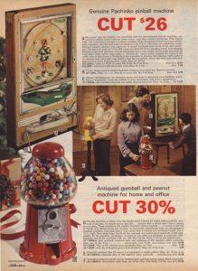 1975 Wards X-mas